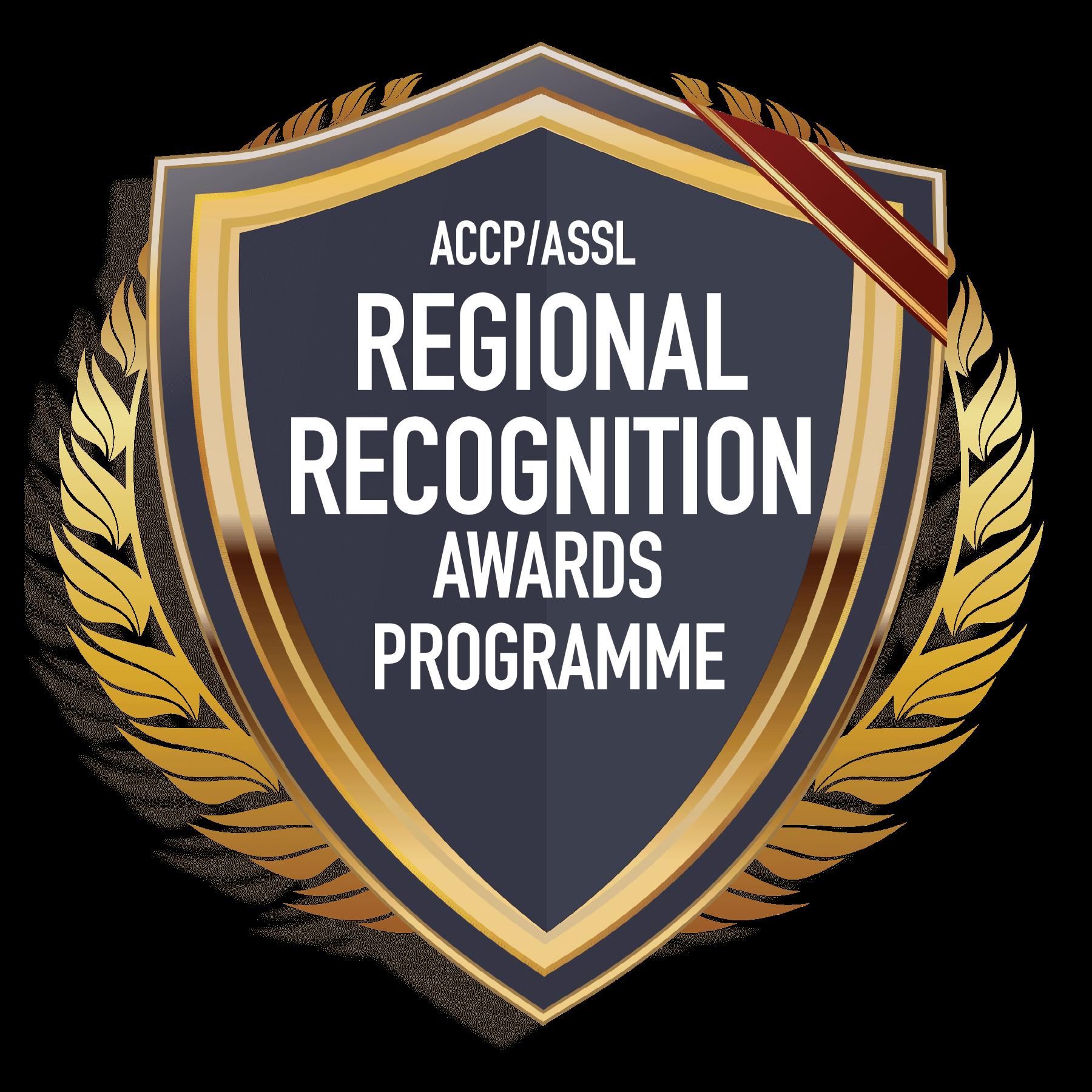 Amalgamated Security Regional Recognition Awards