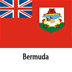 Bermuda-Flag-- Regional Recognition Awards