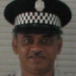 Ag. Detective Chief Inspector Adrian Kartick