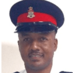 Constable Odale Mulgrave