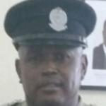Inspector Ray John