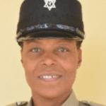 Inspector Vena Bulter