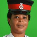 Sergeant Dianne Dumont