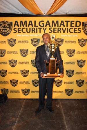 13 ASSL ACCP Regional Recognition Awards 2016