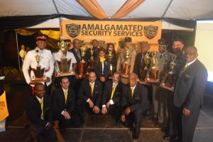 5-min ASSL ACCP Regional Recognition Awards 2016