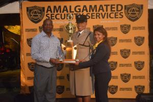 TTPS Vena Butler 1-min ASSL ACCP Regional Recognition Awards 2016