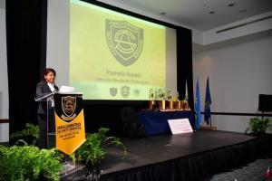 ASSL ACCP Regional Recognition Awards 2017 RLQ 4204 (Custom)
