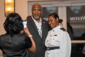 ASSL Regional Recognition Awards 2019 - Cultural Night